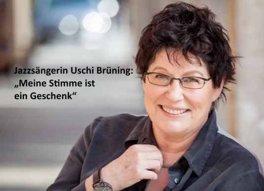 Interview Uschi Brüning